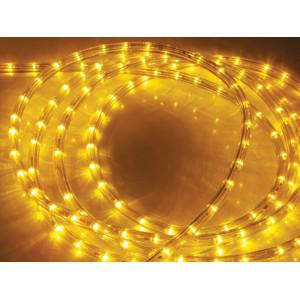 RBRL*3 DELUX 3-полюс. желтый Провод светящ.