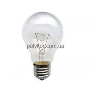 Лампа накаливания МО 24В 60Вт
