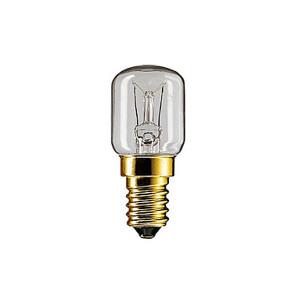 Лампа накал. PHILIPS Т25, 15Вт E14 (для холодильников)