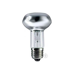 Лампа рефл. Lumen R63 40W E27 прозр.