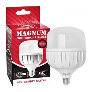 Лампа LED MAGNUM BL80 50W 6000К 230 V E27