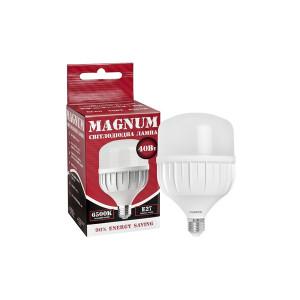 Лампа LED MAGNUM BL80 30W 6000К 230 V E27