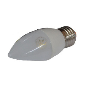 Лампа LED VITO C37 6W 4000К E14 свеча мат. 1511521