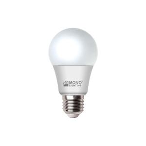 Лампа світлодіодна 5Вт A60 E27 220В 6500К MONO lighting