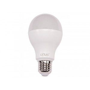 Лампа LUXEL LED 15w Е27 3000К (062-Н) шар