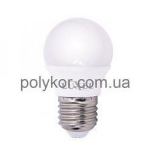 Лампа LUXEL LED ЕСО 4w Е14 4000К (055-NЕ) шар ( )