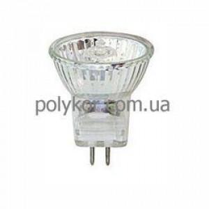 Лампа галоген. реф. DELUX MR16 R51мм 20W 12V Gx5.3