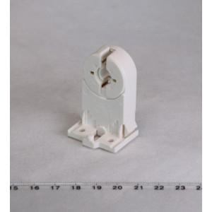 Ламподержатель стоечн. VS 100591, G13 защ.винт/верт (249/TD)