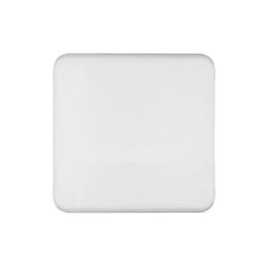 Клавиша для 1-кл. выключателя белая REGINA