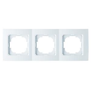 Рамка 3М універсальна 24110093 Nilson Touran біла ( )