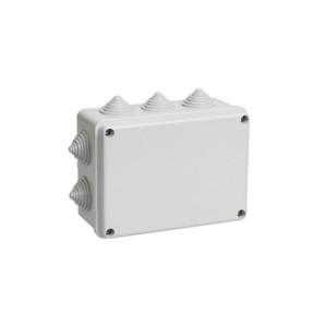 Коробка КМ41246 распаячная для о/п 190х140х120мм IP 55 ИЕК