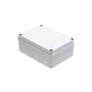 Коробка КМ41261 распаячная для о/п 150х110х85мм глад. стенки IP 44 ИЕК