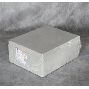 Коробка КМ41272 распаячная для о/п 240х195х90мм IP 55 ИЕК