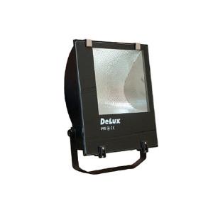 Прожектор DELUX MHF-250W SK черный