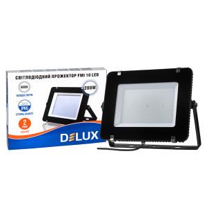 Прожектор DELUX FMI LED 200Вт 6500K IP65