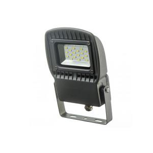 Прожектор LED GALAXY 10W IP65 5000K ДО-21 1200Lm чёрный