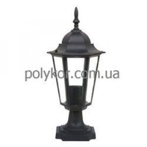 Светильник парковый MADRID-40/E27 черный 3240150