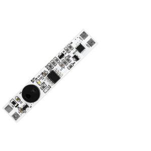 Датчик оптический BIOM DP-05-IR-10A-U ON/OFF прямой DC12V