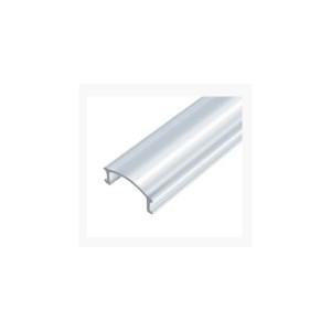 LED Рассеиватель прозрачный поликарбонат ЛРП