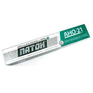Електрод Патон АНО-21 3,0 мм 5 кг