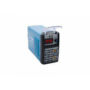 Аппарат-инвентор сварочный AW-97I23SMD 230A смарт дисплей BauMaster