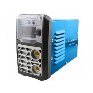Аппарат-инвентор сварочный AW-97I23SMDK 230A смарт дисплей кейс BauMaster