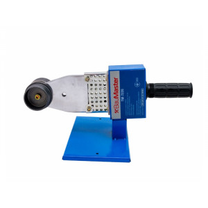 Аппарат сварочный для пласт. труб TW-7220 2000Вт BauMaster