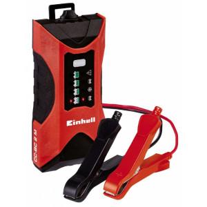 Зарядное устройство CC-BC 2М 6/12В, от 3 А*ч-60 А*ч Einhell