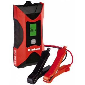 Зарядное устройство CC-BC 4М 6/12В, от 3 А*ч-120 А*ч Einhell