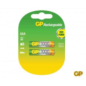 Аккумулятор GP 100AАAHC-U2 (2 шт/блс)
