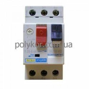 Выключатель автоматический ВА-2005 М10 4,0-6.3 А