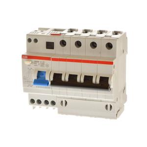 Диференційний автоматичний вимикач ABB DS204-C32/30mA  AC