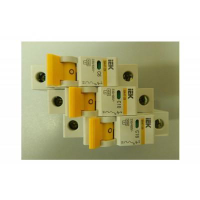 Описание, характеристики, отзывы о   Выключатель автоматический ВА47-29М 1р/С16А, купить в магазине  или  заказать  онлайн