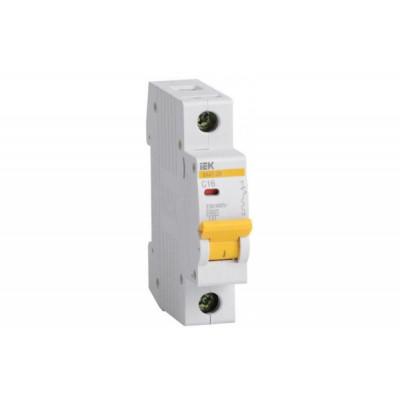 Описание, характеристики, отзывы о   Выключатель автоматический ВА47-29М 1р/С25А, купить в магазине  или  заказать  онлайн