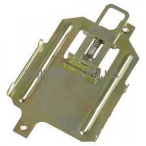 Скоба на DIN RCS-1 рейку для ВА 88-32 125А 3р ИЭК