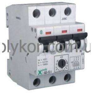 Автомат защиты двигателя Z-MS 40/3  (25-40 A) Moeller