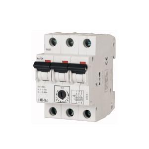 Автомат защиты двигателя Z-MS 4/3  (2,5-4,0 A) Moeller
