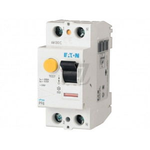 Дифференциальный автомат PFL6 - 32/1N/C/0,03