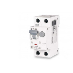 Вимикач автоматичний диференційний HNB-C25/1N/003-AC 30мА EATON