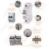 Описание, характеристики, отзывы о   Выкл.авт. ETIMAT 6 1p/C16A 6 kA  ETI, купить в магазине  или  заказать  онлайн