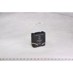 Блок-контакт PS 20 (2NO) к MS 25 ETI