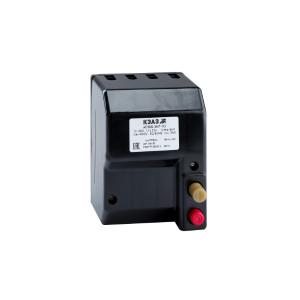 Выключатель автоматический АП50Б-3МТ 10А