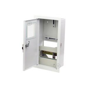 Шафа металева розподільча внутрішня ШМР-1Фе-8А-В Кова-Электро