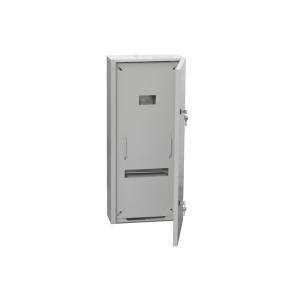 Корпус металлический ПР-1-0 36 IP31 ИЭК