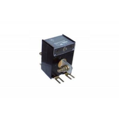 """Описание, характеристики, отзывы о   Трансформатор тока Т-0,66 100/5 """"Мегомметр"""", кл. 0,5s, купить в магазине  или  заказать  онлайн"""