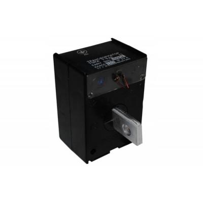 """Описание, характеристики, отзывы о   Трансформатор тока Т-0,66 400/5 """"Мегомметр"""" кл. 0,5S, купить в магазине  или  заказать  онлайн"""