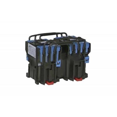 Описание, характеристики, отзывы о   Пускатель ПМЛ-2561М.0*4Б/AC380V, купить в магазине  или  заказать  онлайн