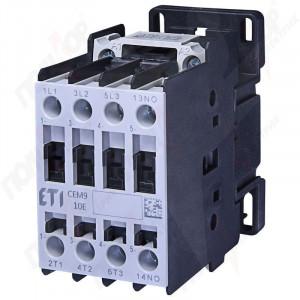 Контактор CEМ 9.10/AC230V ETI