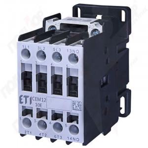 Контактор CEМ 12.10/AC230V ETI