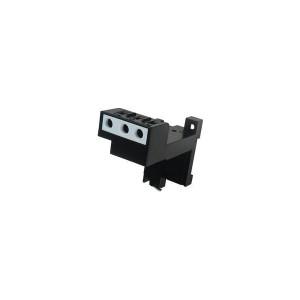 Адаптер для монтажа тепл. реле на DIN рейку BF27D ETI